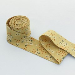 [Deco] 은은한 감귤꽃향 가득 5cm 린넨 바이어스