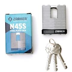 자커 철판자물쇠 N45S