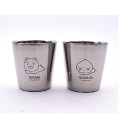 카카오 스텐양치컵(어피치) 3021