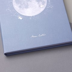 2019 Moon diary Special edition