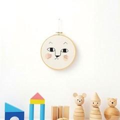 [Aro] Gato hoop