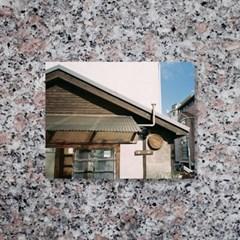[ 동네방네 ] 대구 필름 사진 엽서 #01