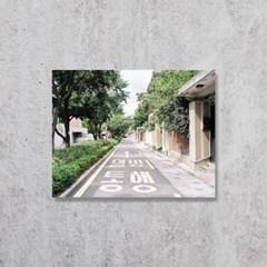 [ 동네방네 ] 서울 연남 연희 필름 사진 엽서 #01