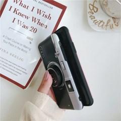 클레식 카메라 스마트톡 아이폰 케이스