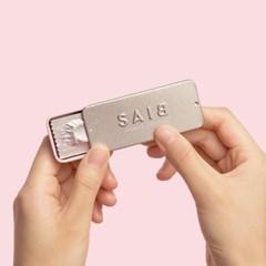 [세이브앤코] 세이브 프리미엄 콘돔 (3PCS)