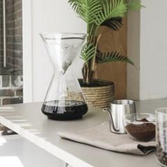 [예나글라스] 커피 메이커 1.2L (COFFEE MAKER BRASIL I_(584024)