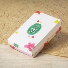 수채화 꽃피는차 선물세트 16호