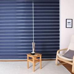 G020 피콕 트로피칼 콤비블라인드 맞춤제작 사계절 블라인드