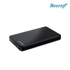 비잽 BZ33 USB3.0 슬림 외장케이스