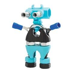 OFFBITS ROBOT KIT-CAREBIT 케어비트(파랑로봇)