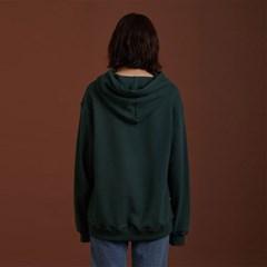 A NOTER HOODY_(green)
