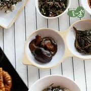 들애초 표고버섯 장아찌 500g