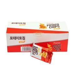 데콤포 판판포테이토칩 - 12개입