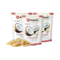 [루쿤] 리얼 태국코코넛칩 10개