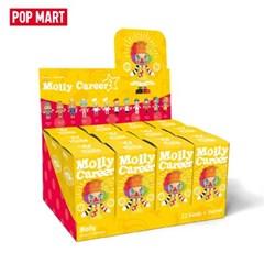[팝마트코리아 정품 판매처] 몰리-직업 2 시리즈_박스