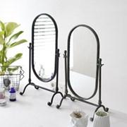 빈티지 철제 거울(2color)_(1362507)