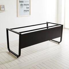 1200X800 철제 프레임 식탁 테이블 다리 DIY 조립_(1860586)