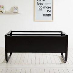 철제 프레임 1800X800 식탁 DIY 조립 테이블 스틸_(1860584)