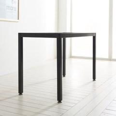 1200X600 책상 테이블 철제 프레임 다리 DIY 조립_(1860578)