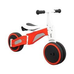 [700kids]하이브리드 스마트 자전거(레드)