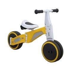 [700kids]하이브리드 스마트 자전거(옐로우)
