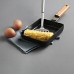 국내생산 시그니처 우드핸들 인덕션 사각팬 계란말이팬_(1225448)