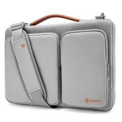 A42 맥북 노트북 가방 14인치-15인치 그레이