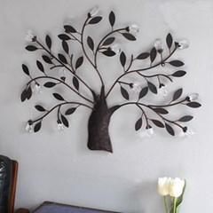 앤 유리열매 나무가지 장식_(1363861)