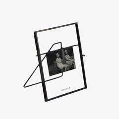[모노뜨] 하바나 블랙 스탠딩액자 (대)