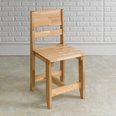쏘노 원목 의자