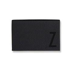 [디자인레터스]알파벳 명함&카드 지갑_(840403)