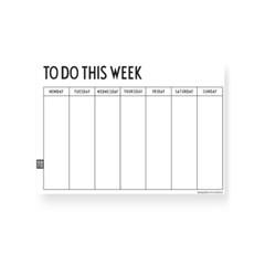[디자인레터스]주간계획표(100페이지)_(840398)