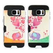 갤럭시노트9 (N960) Mst-LoveingYou 카드 범퍼 케이스