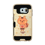 갤럭시노트9 (N960) Mst-ManitoMetal 카드 범퍼 케이스