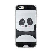 갤럭시노트9 (N960) Mst-Panda 카드 범퍼 케이스