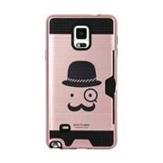 갤럭시노트9 (N960) Mst-Sherock 카드 범퍼 케이스