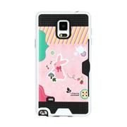 갤럭시노트9 (N960) Mst-SweetDear 카드 범퍼 케이스