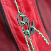 피겨 9 텐트 라인 킷트 4Pk