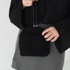 boucle mini bag