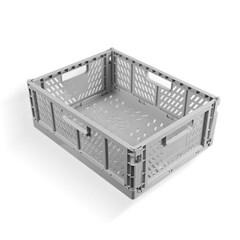 일본생산 공간활용 인테리어정리함 폴딩박스 ITEM BOX_(884202)