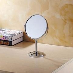 기본형 스탠드 확대경 양면거울 1개