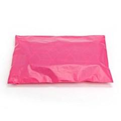 실속형 핑크 택배봉투 50매(1세트)