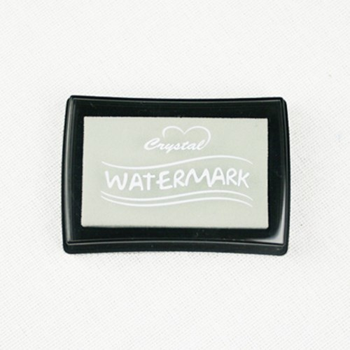 Crystal Watermark 잉크패드 (L)