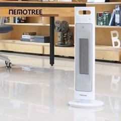 네모트리 프리미엄 PTC 전기히터/온풍기 NE-HT30