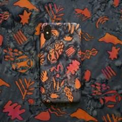 [Phone Case] Sunset- IPhone(7,8,7+,8+,X)