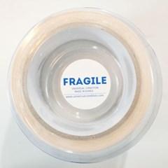 FRAGILE TAPE-BLUE