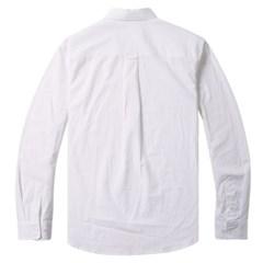 [제이반스] 워시드코튼 히든버튼 셔츠 (C1803-ST937_WT)_(10997978)