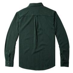 [제이반스] 링클프리 스트라이프 셔츠 (C1803-ST936_GN)_(10997926)