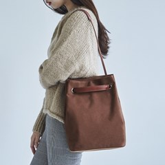 SHOULDER & TOTE _ CANVAS