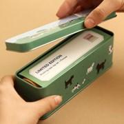 [한정] Masking tape 10p set - 02 Go to picnic